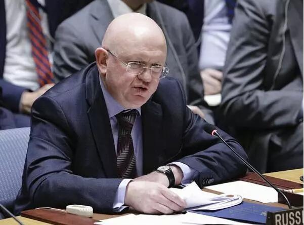 俄常驻联合国代表:美若对叙动武不排除引发美俄之间战争
