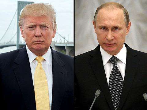 """过半美国人希望""""特普""""会面 以期改善美俄关系"""