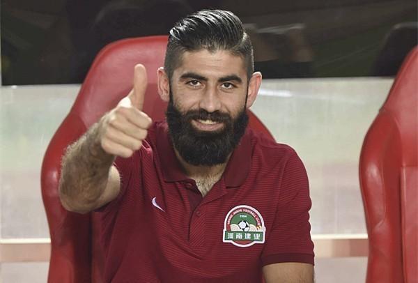 战争,杀不死梦想!这是叙利亚的足球故事