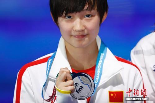 孙杨徐嘉余游泳冠军赛继续强势,这些新人也值得关注