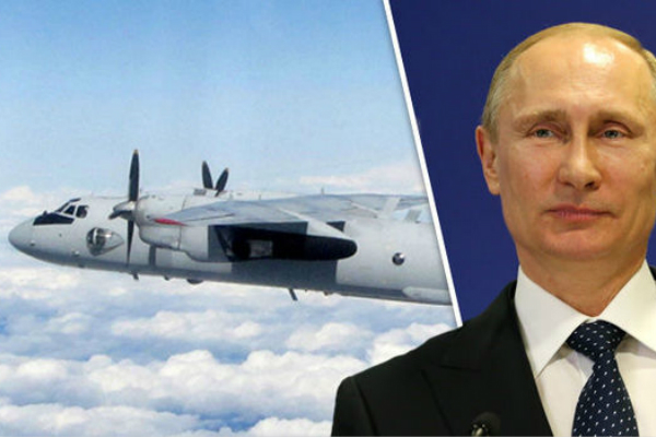 俄罗斯军机引欧洲恐慌 北约军机6天4次紧急升空