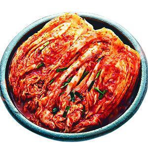"""韩媒:中国泡菜""""占领""""韩国 韩需紧急应对"""