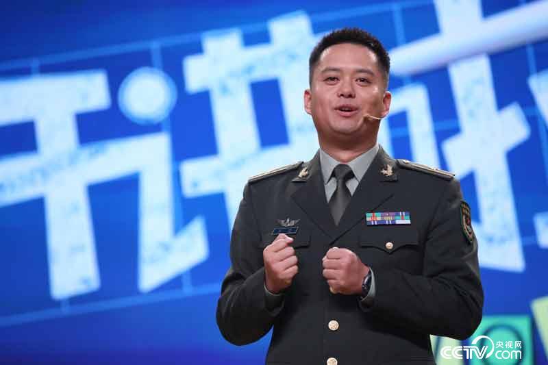 """""""影子部队""""潘峰:守护香港安全,是我们最大的幸福"""