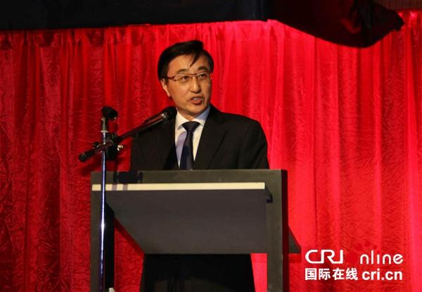 中国前驻毛里求斯大使:非洲国家对中非合作论坛北京峰会充满期待