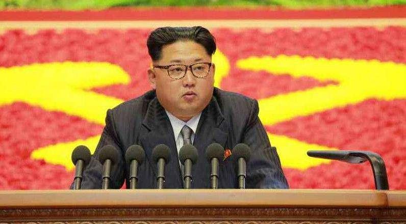 """朝鲜劳动党将召开七届三中全会讨论""""新阶段政策问题"""""""