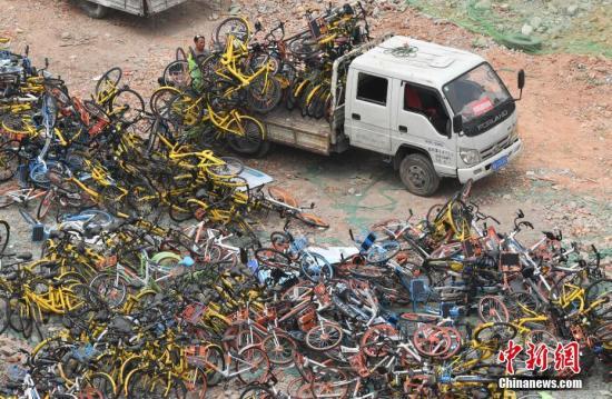 共享单车并购背后有何玄机?ofo与阿里越走越近