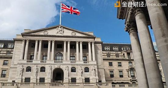 英国央行:央行加密货币的发行或将威胁传统银行