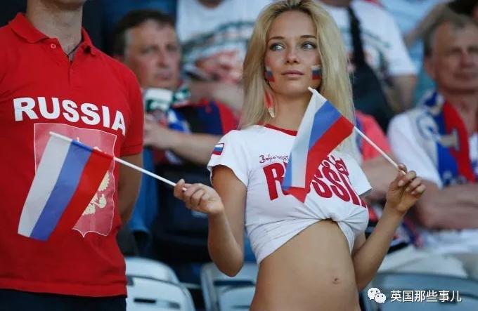 """世界杯在即,阿根廷足协给出了搭讪俄罗斯美女的""""把妹指南"""""""
