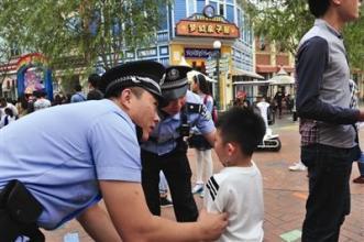 广州投入警力4.2万人次为假期护航,全市无重大刑事治安案件