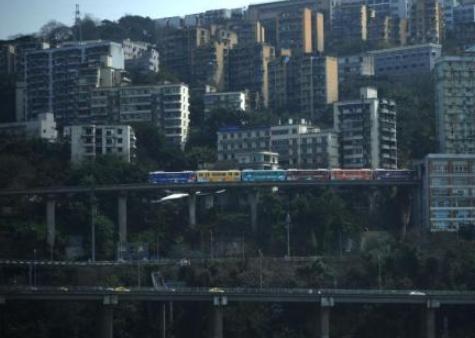 地铁轻轨遇住宅等敏感目标咋处理?生态环境部回应