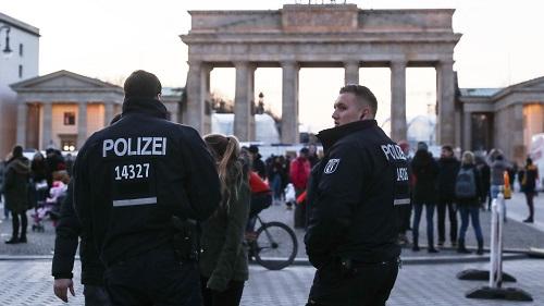 德国安全部门暗藏大批新纳粹分子