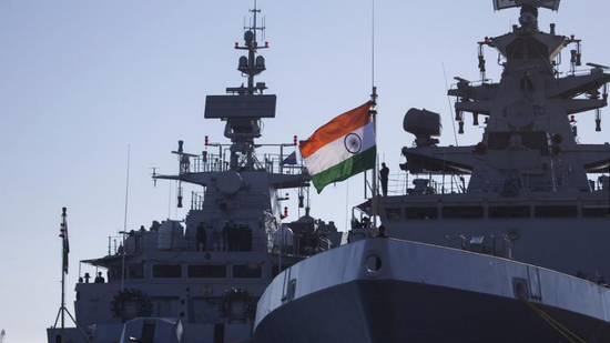 印度軍費多被人事成本吃掉 根本不夠買裝備