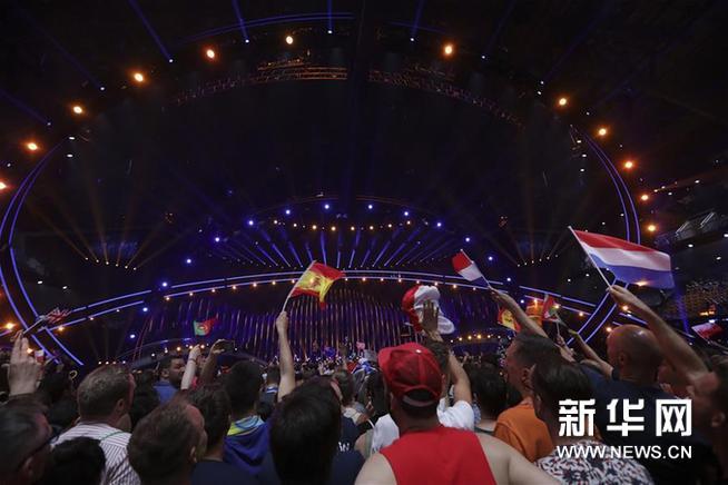 以色列歌手获欧洲电视歌唱大赛冠军