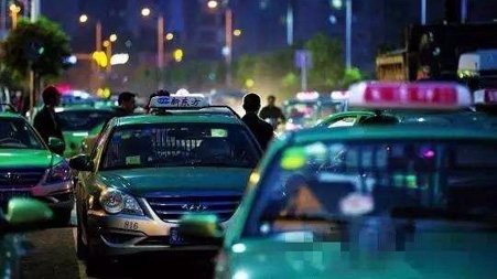 全市2.2万多辆巡游出租车今起陆续进行调表