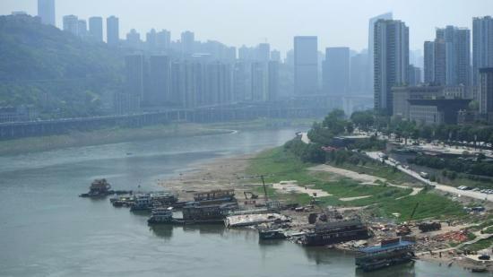 生态环境部:排查长江沿线自然保护地违法违规开发