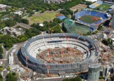 东京奥运会开幕式门票最高或为28.8万日元