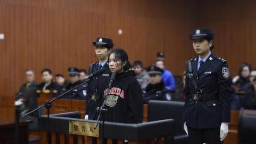 杭州保姆纵火案二审今开庭 一审曾现换律师风波