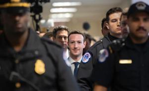"""扎克伯格将现身欧洲议会,就数据外泄丑闻再度接受""""拷问"""""""