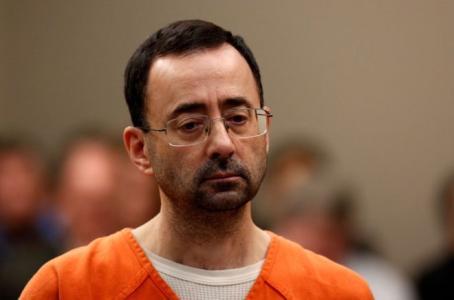美国体操队医性侵案:纳萨尔曾就职大学向受害者赔偿5亿美元