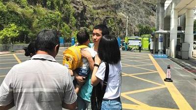 深圳鹦鹉案当事人出狱:立家规不养动物 称亏欠家人