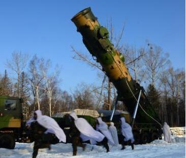 中国导弹武器、激光防御等系统将亮相哈萨克斯坦防务展