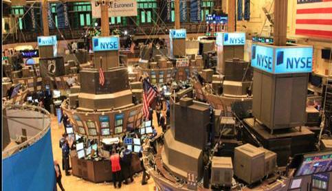 226年来首次!纽约证券交易所迎来女性掌门人