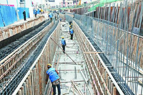 广州:大修的城市道路竣工后未满3年不得挖掘道路敷设地下管线