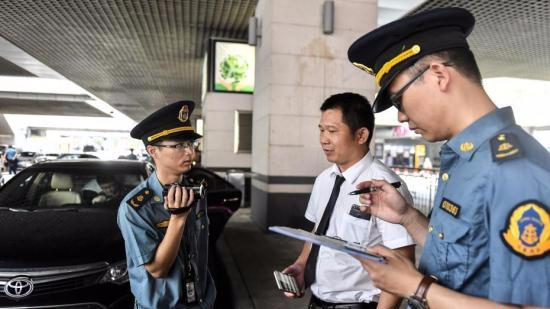 """交通部发布新规:网约车司机考核不过须""""回炉"""""""