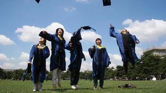 法国高校争相吸引中国学生 法媒:竞争十分激烈
