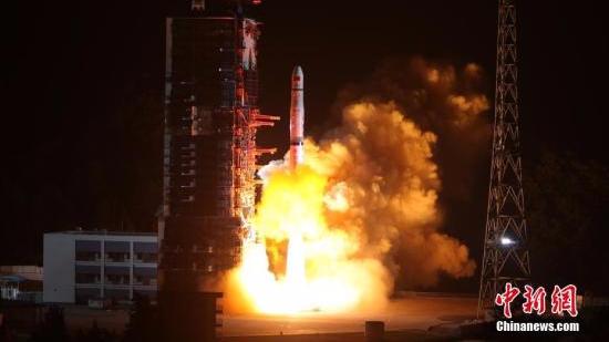 美媒称中国将领跑太空竞赛:目光投向太阳系远端