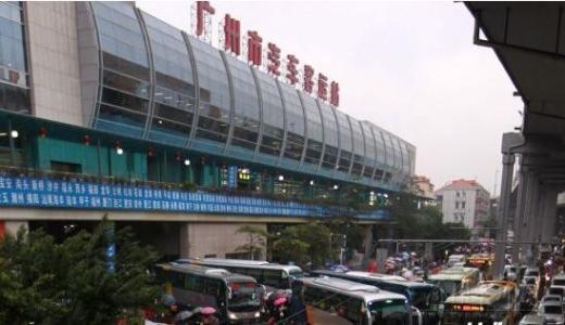 广州部分车站从今日起可买到端午节期间的车票