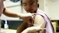 去香港注射HPV疫苗成潮流 有年轻人为跑赢年龄庆幸