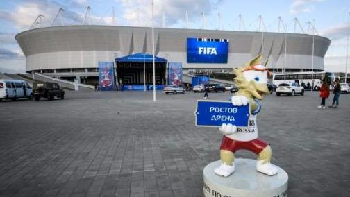 世界杯效应席卷俄旅游市场 迎至少150万名外国游客