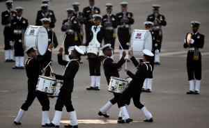 """印度海军高官:美日印澳""""四国安全对话""""不具备军事维度"""