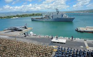 或将改名的美国太平洋司令部:历史、当下及未来趋势