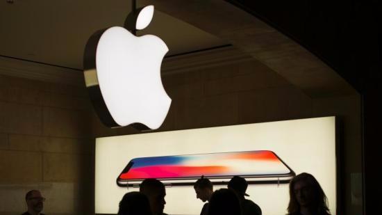 7年专利侵权拉锯战收官:三星赔偿苹果5.39亿美元