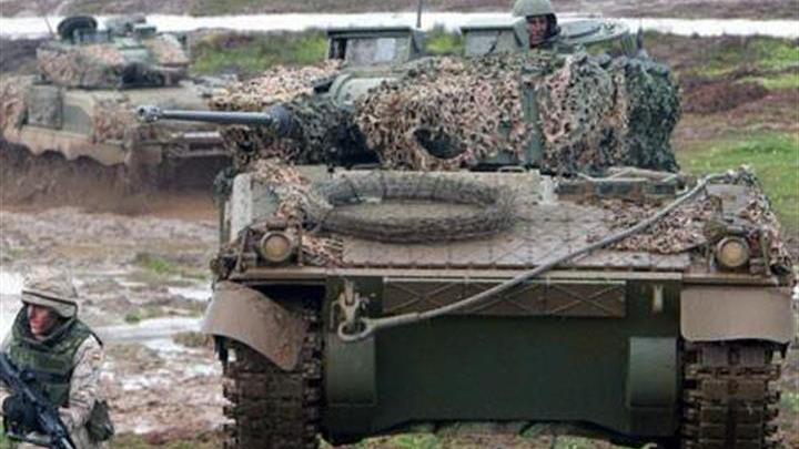 西班牙军队启动军改 将大量列装无人机