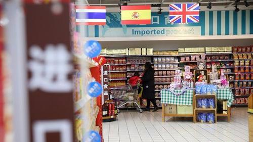 中国7月1日下调日用品进口关税!谁笑了?谁急了?