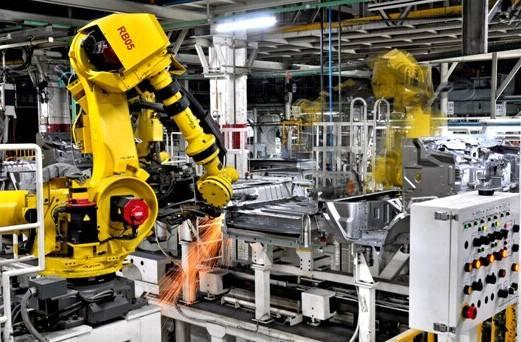 机构:工业企业利润将维持10%以上中高速增长