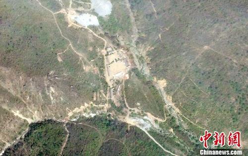 记者揭秘:朝鲜精心服务 因下雨22日未赴核试验场