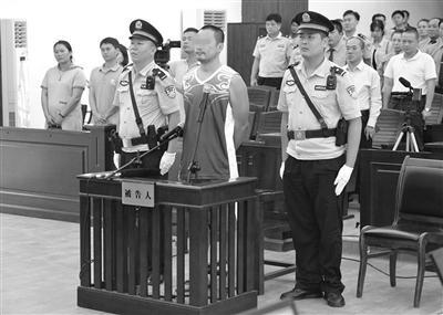 醉驾司机殴打公安分局政委和局长 一审获刑2年