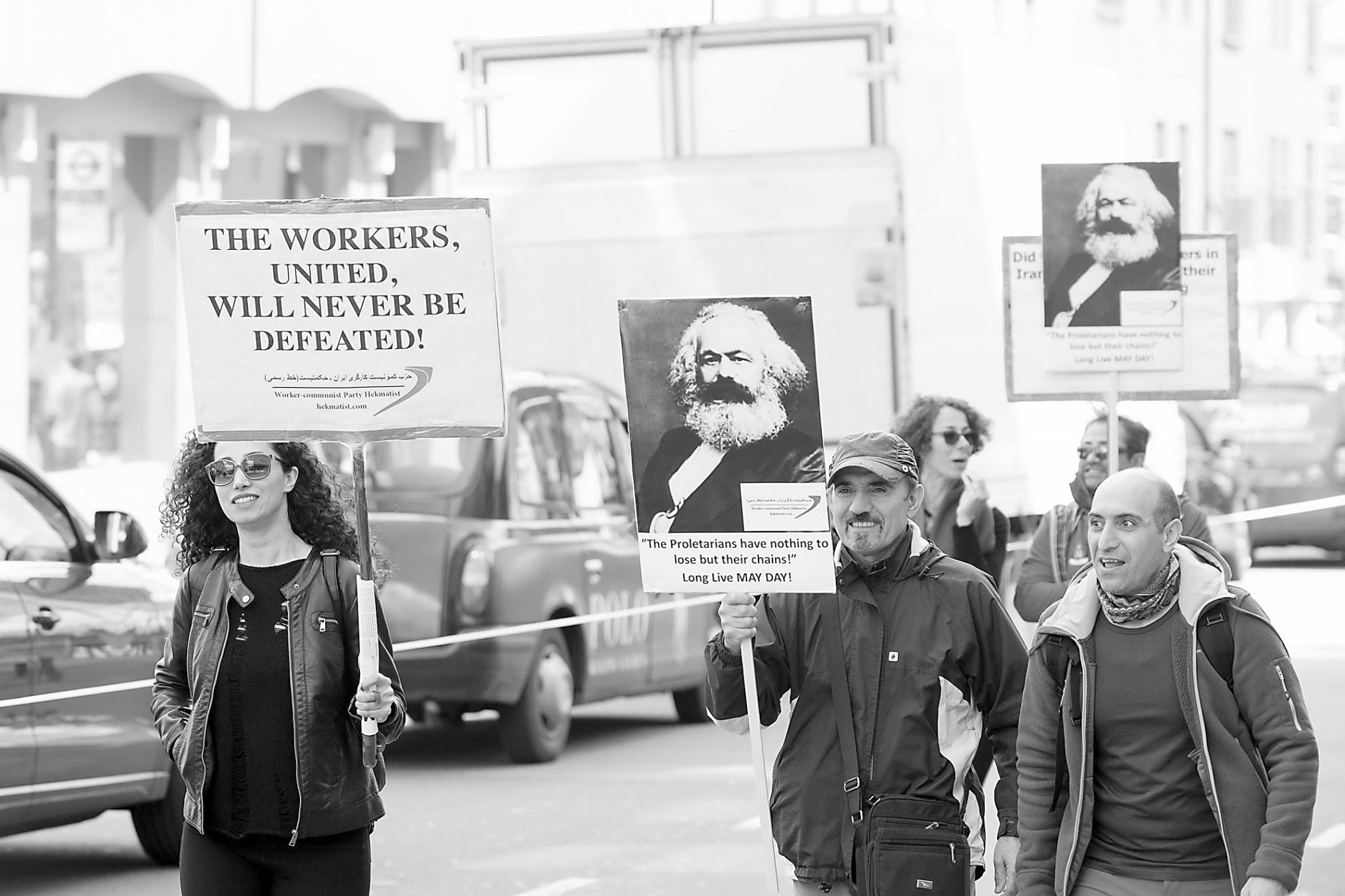 全球纪念伟人诞辰两百周年,西方反思资本主义发展局限
