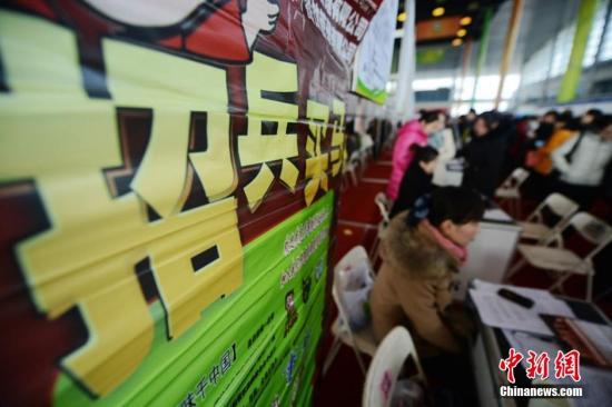 """调查显示中国""""新一线城市""""职场心态更年轻"""