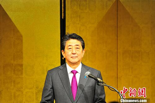 日本数万民众举行护宪集会 反对安倍主导的修宪