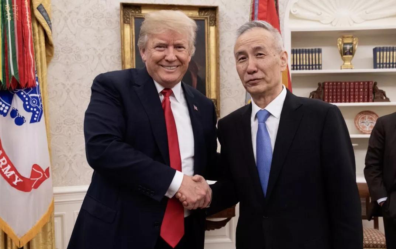 中国对美让步2000亿美元?别信,这是谣言