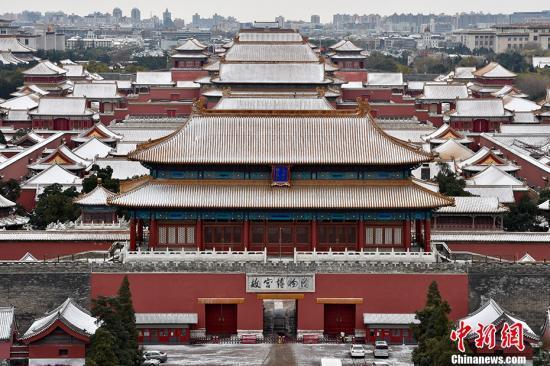 全球热门博物馆排行:卢浮宫第一 北京故宫第二
