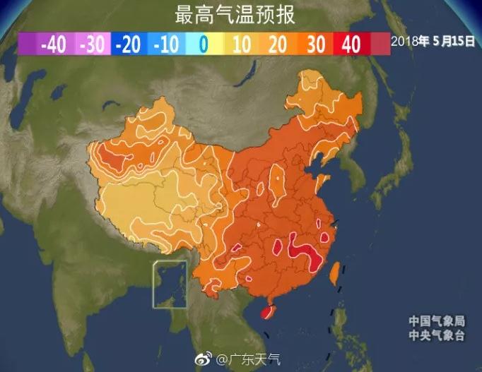 广东全面入夏,未来一周最高35℃!今年为啥没有回南天?