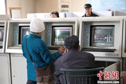 """中国证券交易所加速""""走出去"""""""