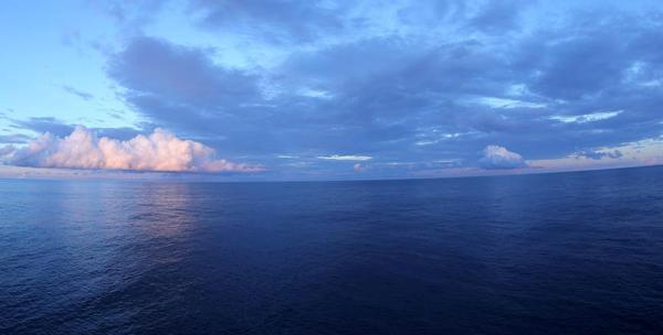 20年前横渡大西洋 法国泳将宣布今年会挑战太平洋