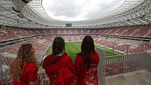 """多国发布俄罗斯世界杯观赛指南 俄外交部评:最爱""""要提防俄美女""""这个建议!"""